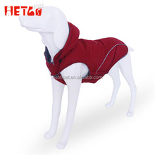 2018 New Top Rated Winter Dog Warm Coat