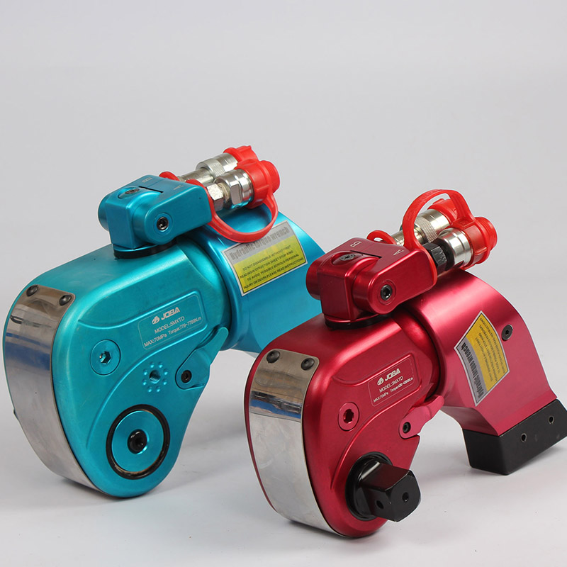 high performance durable hydraulic torque wrench