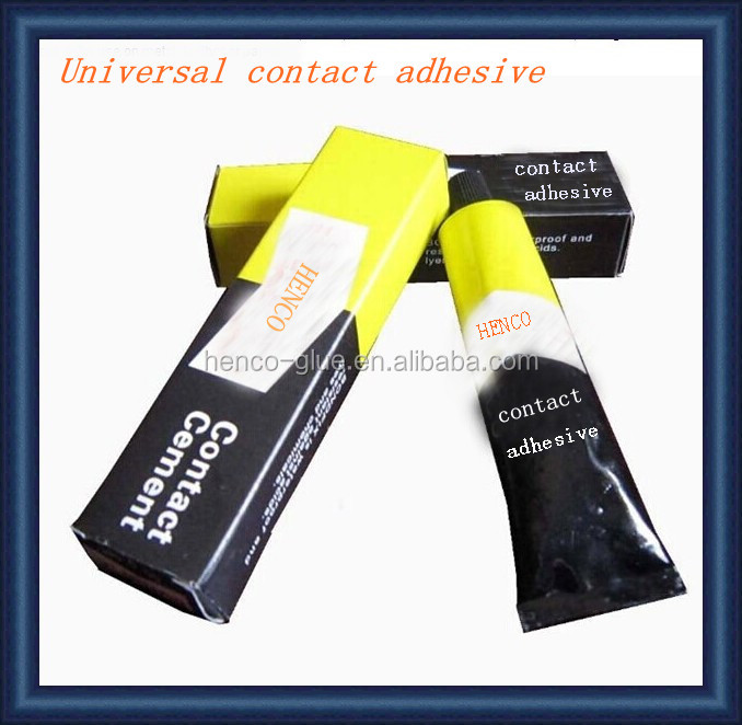 Neoprene contact adhesive
