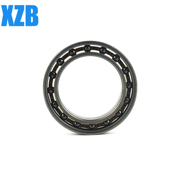 High Speed ceramic single row deep groove ball bearings 6805 prices