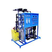 1000L/Hour RO water plant, RO water treatment, RO water treatment system