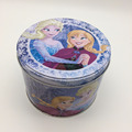 Wholesale Custom Cookies Tin Box for Storage with Best Price