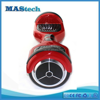 "6.5"" tyre electric foot scooter 2 wheel electric scooter 6.5 inch wheel big wheel electric scooter"