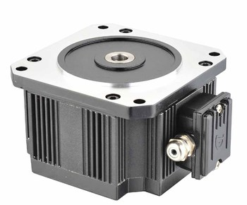 Disk Motor GW low speed AC PM synchronous motor