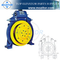 schindler elevator parts|elevator traction motor|traction motor for lift