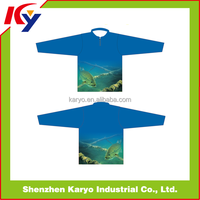 Wholesale Dye Sublimation Quick Dry Fishing