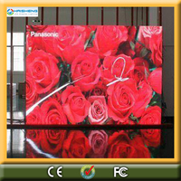 Professional 64x32 led display module dot matrix p3 made in China