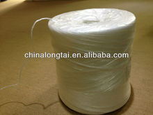 pp cable filler yarn/polyester sewing thread/packing rope/monofilament line
