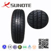 car tire new 205/55ZR16 tire for car