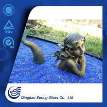Landscaping Slag Glass Rock for Sale