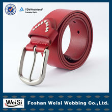2013 Newest Fashion Customized Western Belts Distributor