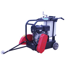 Fasta factory supply gasoline/diesel engine concrete cutter