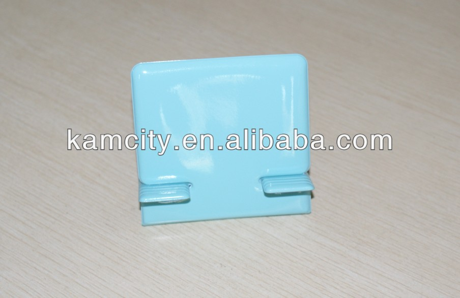 Blue Mobile Phone Holder
