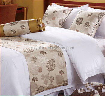 Luxury Hotel Bedding High Quality Hotel Bed Linen
