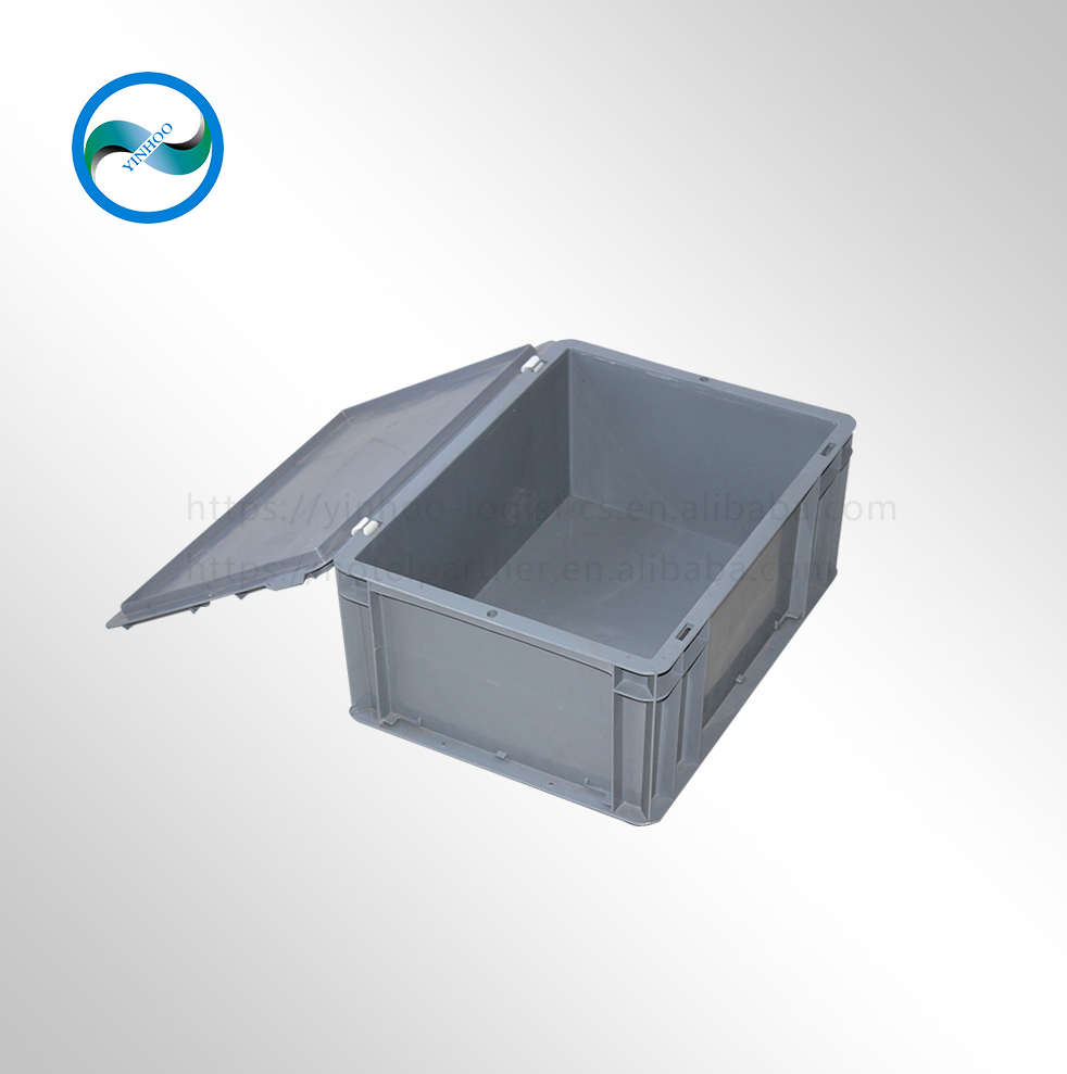 EU box hot new products for 2017 storage box plastic with lids,plastic container