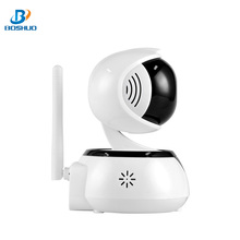 1080P Wireless WiFi IP Camera, Home Security Video Camera Night Vision For Baby/Office Monitor