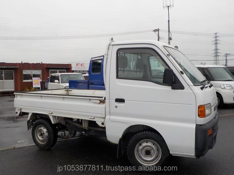 Japanese used carry mini truck from Japan direct