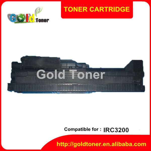 IRC3200 color toner cartridge for canon
