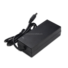 input 100-240v 12v 5a dc power regulated adaptor