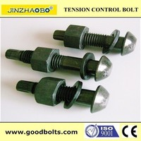 M16 Tor shear Type bolt