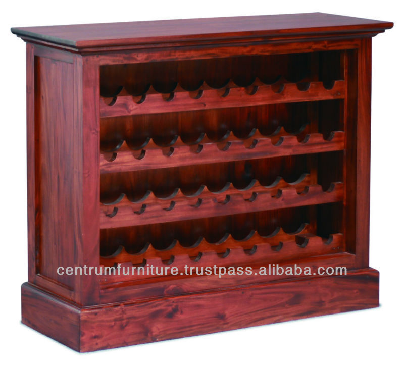 Wine Rack Small ( 36 wine bottles )