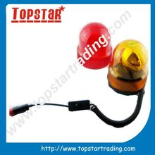 visor led warning light solar warning lamp warning lamp