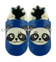 DMYI579 leather baby shoes