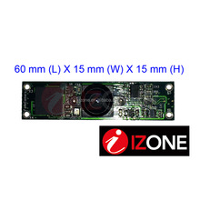I Zone Top 10 CCTV Cameras 1080p 2.1mp Color Cmos Mini OEM USB Camera Module
