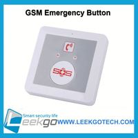 Factory Wholesale GPRS Wireless Panic Button