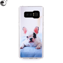 tpu fancy mobile phone covers For Samsung Galaxy Note 8 6.3 inch