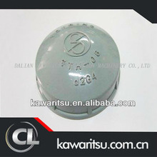 Automotive a383/a356-t6/adc-12/6063/alsi10mg/a413 aluminum low pressure die casting