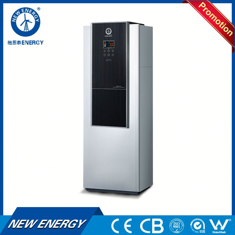 heating pump ait to hot tub water microchannel heat pump promotion