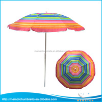TNT fabric SUN umbrella TNT cheap beach umbrella