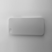 best price PC white matt deign your own phone case for iphone 5C