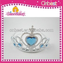 Plastic princess Crown for kids
