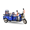 super motor disabled motorized tricycles with low price