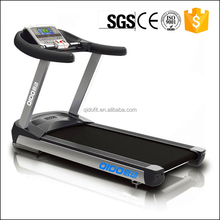 Used Commercial Gym Fitness Equipment Exercise Treadmill Running Machine with TV