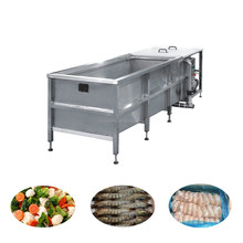 XYJDJ3 Xiangying kitchen equipment industrial food thawing machinery