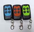 code hopping remote control gate garage alarm automatice security