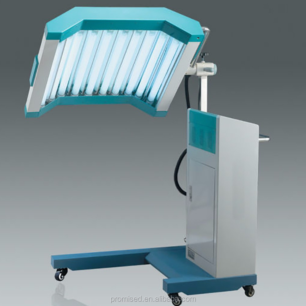 Full digital low price phototherapy second hand medical equipment