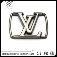 High Quality Metal Shoe Buckles With