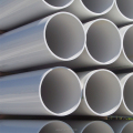 China supplier astm PVC schedule 40 water pipe large plastic tube