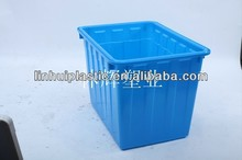 Food turnover box, rotomolded containers, rotomolded breeding turnover box