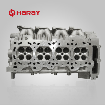 SR20-DE Cylinder Head 11040-53J00 for Primera Diesel 2.0L Engine