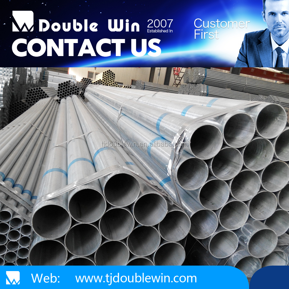 Manufacturer of 10 inch galvanized culvert steel pipe