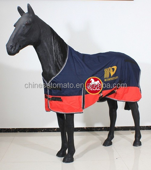 Manufacture in China Winter Turnout horse rugs hot sale