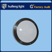 26w outdoor Lighting Damp-proof round wall light