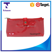 cosmetic bags with compartments