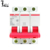 1P 2A Delixi Miniature Circuit Breaker DZ47s made in Guangzhou
