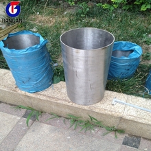 China manufacture High quality 253ma stainless steel tube